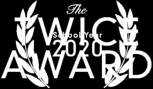 TWICE AWARD 2020